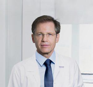 Dr. med. Ernst Walter Henrich