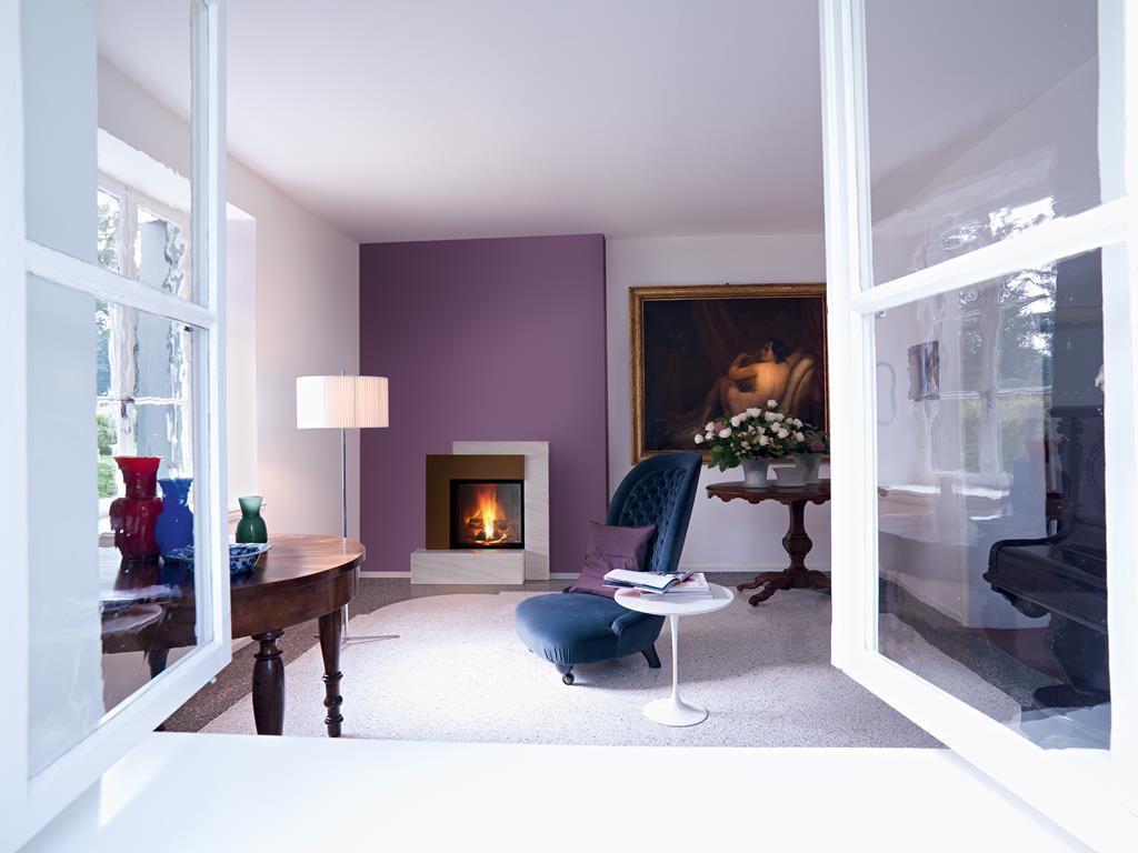holzkamine & kaminbau in jedem gewünschten design vom profi, Wohnzimmer dekoo