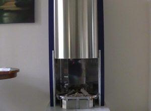 Bioethanolkamin Marco