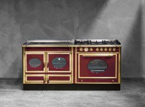"""ARS VIVENDI - Italienische Küchenträume aus dem Hause """"Corradi"""""""